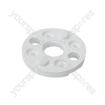 Flymo Lawnmower Blade Spacer - Plastic