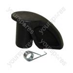 Stihl Brushcutter FS350 Spark Plug Boot