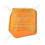 Stihl Brush Cutter Replacement Air Filter
