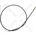 Stihl Replacement Brush Cutter Throttle Cable