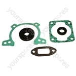 Stihl FS280 Brushcutter Replacement Gasket Set