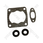 Stihl FR350 Brushcutter Replacement Gasket Set