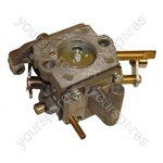 Stihl FS400 Trimmer Carburettor Assembly