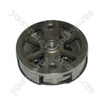 Stihl FS200 FS120 Brushcutter Clutch Assembly
