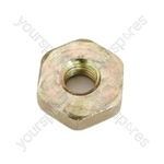 Stihl Replacement Chainsaw M8 Collar Nut