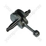 Stihl FS120 Brushcutter Crankshaft