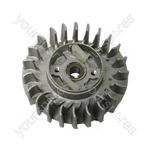 Chinese Chainsaw Flywheel
