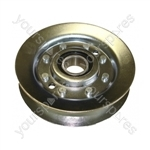 Castelgarden Replacement Ride On Lawnmower Idler Pulley