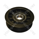 Castel Replacement Lawnmower Idler Pulley
