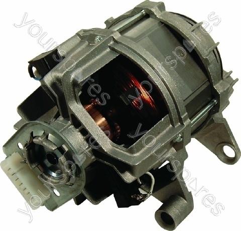 Hotpoint Wm51p Fhp 800rpm Washing Machine Motor C00202762