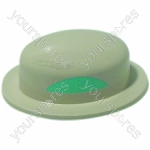 Indesit Button on off
