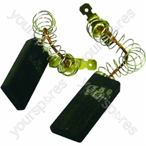Hotpoint Carbon Brushes Spares