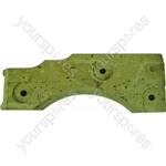 Hotpoint WT640GUK Lower Washing Machine Counterweight