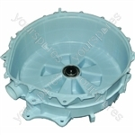 Indesit Washing Machine Drum Rear Assembly