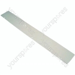 Indesit White Kickstrip Panel