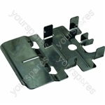 Hotpoint WM42B Washing Machine Heat Element Bracket