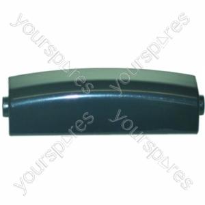 Electra 374660001L Grey Tumble Dryer Door Hinge