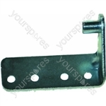 Hotpoint IS61CSK Door hinge upper Spares