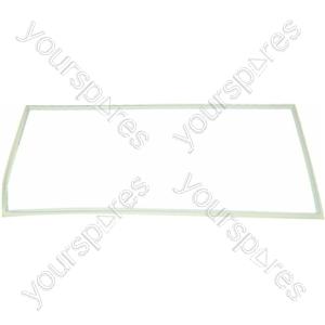 Indesit White Door Seal - 120 x 548 mm