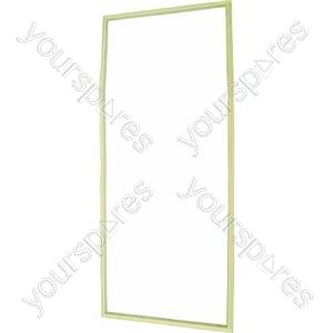 Indesit White Door Seal - 1651 x 548 mm