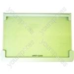 Indesit Glass Fridge Shelf