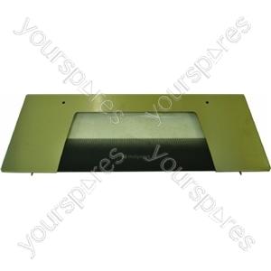 Indesit T/Door Glass-Bd81P
