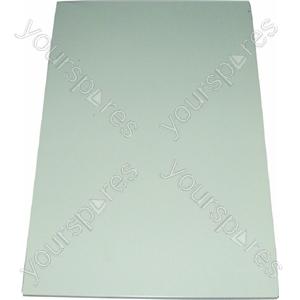 Indesit Side Panel White