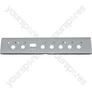Indesit White Fascia Control Panel