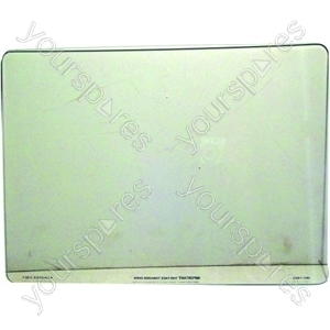 Glass Door Assembly 320