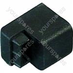 Indesit Black Top Oven Door Handle Support