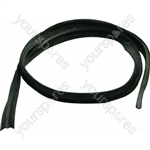Indesit Glass Door Seal