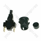 Indesit Kit-On/Off Switch