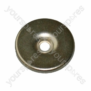 Indesit Group Inner glass clamp washer Spares