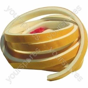 Indesit Cooker White Tape - 1 Metre