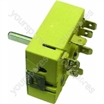 Energy Regulation Switch - 13a/240v 125â°