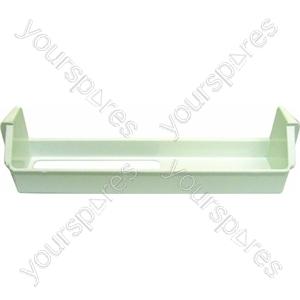 Indesit Group White boxes shelf mod. 550 door shelf rack : Fridge tray Spares