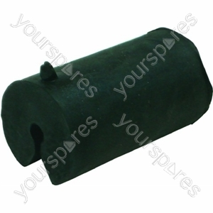 Indesit 27X20mm Rubber Anti-Vibration Refrigerator Bush