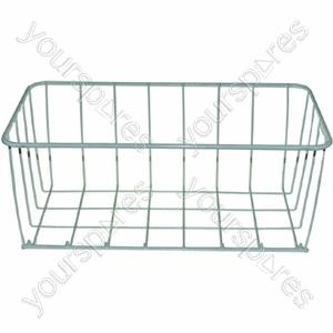 Lower Basket White 414 X 151 X 226