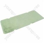 Ariston RF225SWUK Fridge Shelf Cover