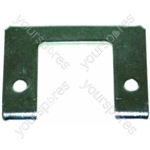 Ariston AW820 Hinge Plate Door (80516)
