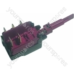 Push Button Switch Plus (no+change Over