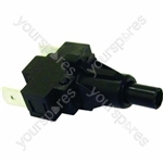 Hotpoint 62DGBK Cooker Giugiaro Ignition Switch