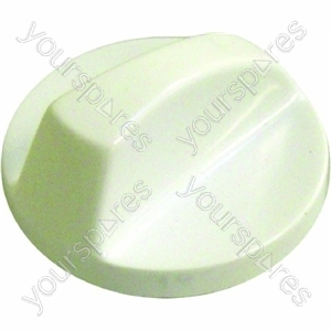 Energy Regulator Knob White Giugiaro