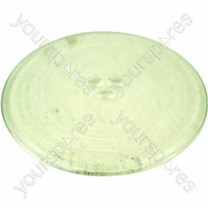 Indesit Microwave Glass Plate Turntable