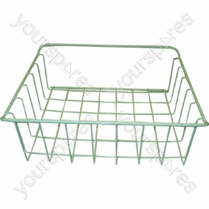 Indesit Basket Middle White 394 X 152 X 342
