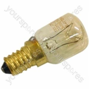 Indesit 25W 220V Oven Lamp