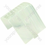 Indesit Refrigerator Lamp Cover