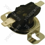 Thermostat Non Adjustable