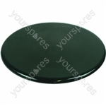 Hotpoint Hob Large Burner Cap - Diameter: 100mm
