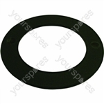 Indesit Gas Hob Wok/Triple Burner Outer Burner Cap